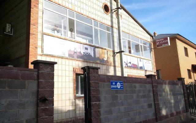 Гостиница Мини-отель Улпан Казахстан, Нур-Султан - 4 отзыва об отеле, цены и фото номеров - забронировать гостиницу Мини-отель Улпан онлайн вид на фасад