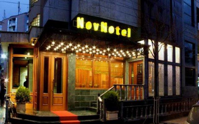 Nov Hotel 0