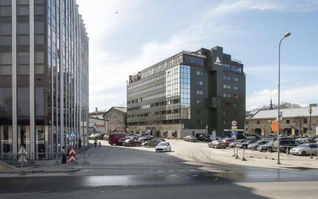 Отель Metropol Эстония, Таллин - - забронировать отель Metropol, цены и фото номеров