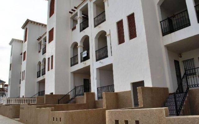 Отель La Cinuelica R14, 1st flr apt Overlook Pool L137 Испания, Ориуэла - отзывы, цены и фото номеров - забронировать отель La Cinuelica R14, 1st flr apt Overlook Pool L137 онлайн вид на фасад