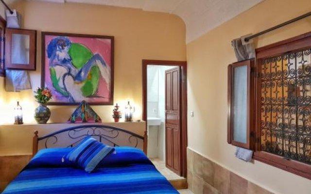 Отель Dar Rita Марокко, Уарзазат - отзывы, цены и фото номеров - забронировать отель Dar Rita онлайн комната для гостей