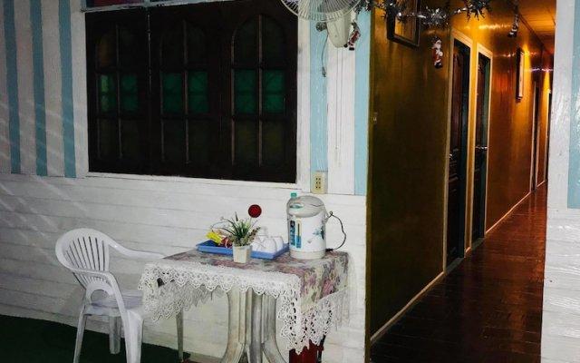 Отель CJ Guesthouse Таиланд, Остров Тау - отзывы, цены и фото номеров - забронировать отель CJ Guesthouse онлайн вид на фасад