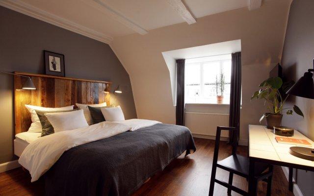 Отель Arthur Aparts Дания, Копенгаген - отзывы, цены и фото номеров - забронировать отель Arthur Aparts онлайн комната для гостей