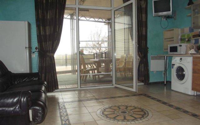 Гостиница Совиньон-Загара Украина, Одесса - отзывы, цены и фото номеров - забронировать гостиницу Совиньон-Загара онлайн вид на фасад