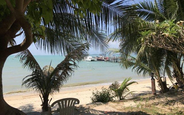 Suksom Resort