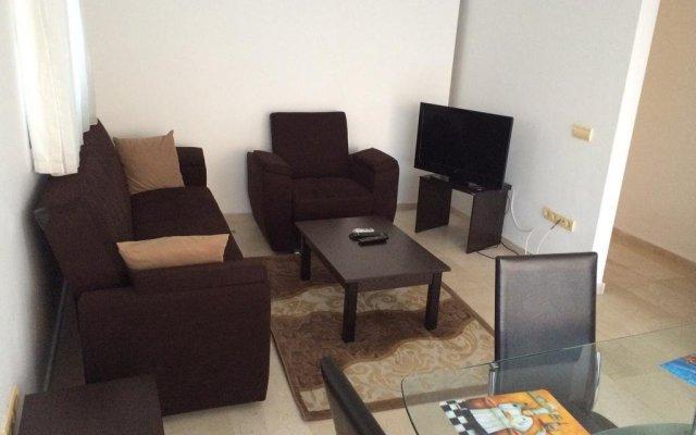 Belek Golf Apartments Турция, Белек - отзывы, цены и фото номеров - забронировать отель Belek Golf Apartments онлайн комната для гостей