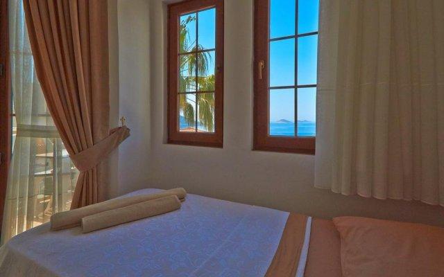 Kalkan Dream Hotel комната для гостей