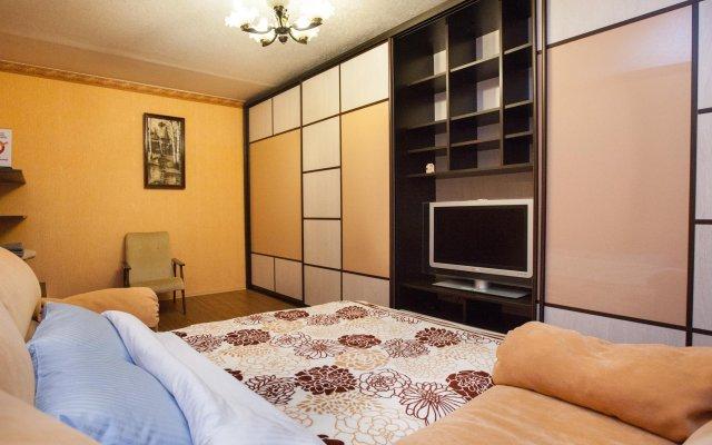 Апартаменты Apartments in Krylatskoye комната для гостей