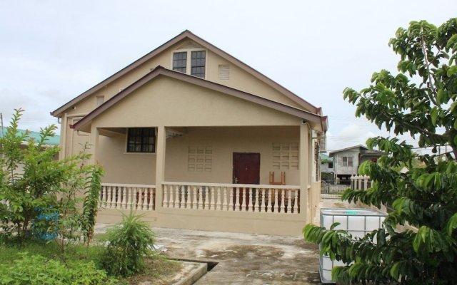 Отель Emani´s House Гайана, Джорджтаун - отзывы, цены и фото номеров - забронировать отель Emani´s House онлайн вид на фасад