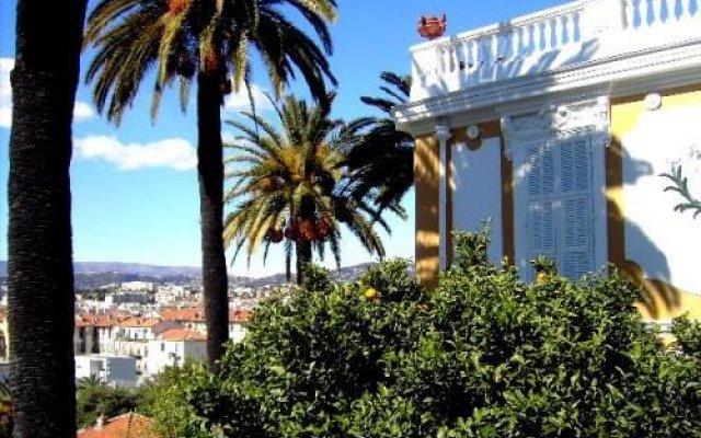 Отель La Villa de Magdalena - Apart & B