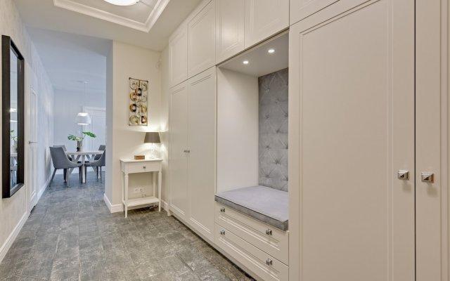 Апартаменты Lion Apartments -Monte Carlo Deluxe комната для гостей