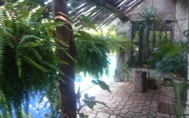 Casa en la Selva a 15 Min Aeropuerto