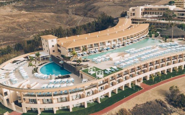 Отель Iberostar Fuerteventura Palace - Adults Only вид на фасад