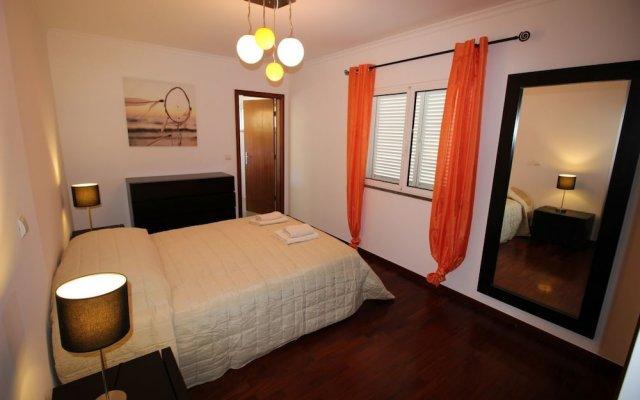 Отель Portinho II Канико комната для гостей