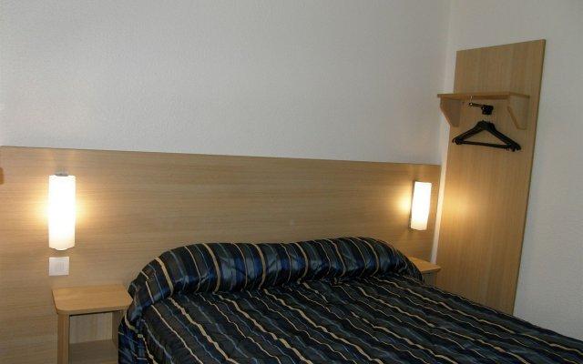 Hotel Mister Bed Lille Lomme 2