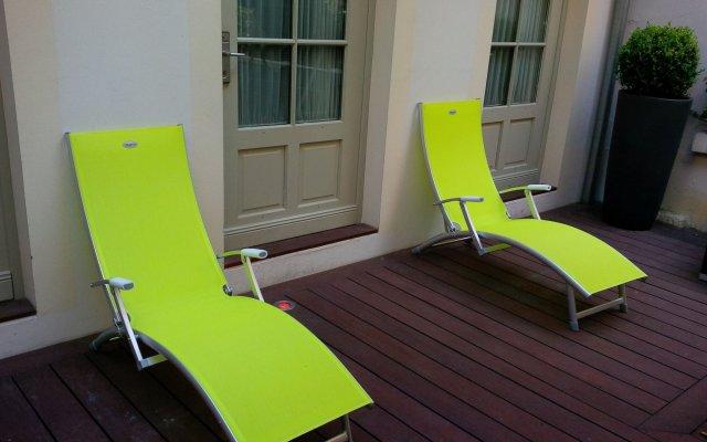 Отель Alexandra Франция, Лион - отзывы, цены и фото номеров - забронировать отель Alexandra онлайн вид на фасад