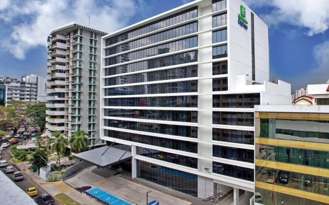 Holiday Inn Express Panama Distrito Financiero 0