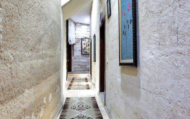 Guven Cave Hotel Турция, Гёреме - 2 отзыва об отеле, цены и фото номеров - забронировать отель Guven Cave Hotel онлайн вид на фасад