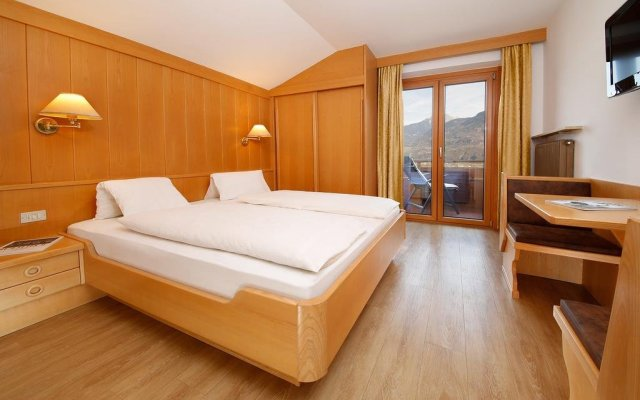 Panorama Hotel Garni Bühlerhof Лана комната для гостей