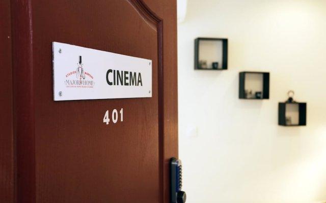 Studios Marceau (4 studios au même emplacement) 0