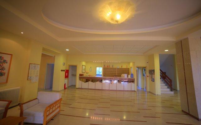 Отель Livadi Nafsika Греция, Корфу - отзывы, цены и фото номеров - забронировать отель Livadi Nafsika онлайн