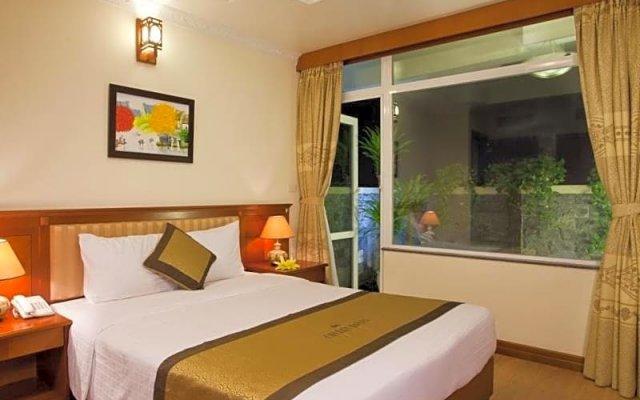 Отель A25 Hotel - Bach Mai Вьетнам, Ханой - отзывы, цены и фото номеров - забронировать отель A25 Hotel - Bach Mai онлайн вид на фасад