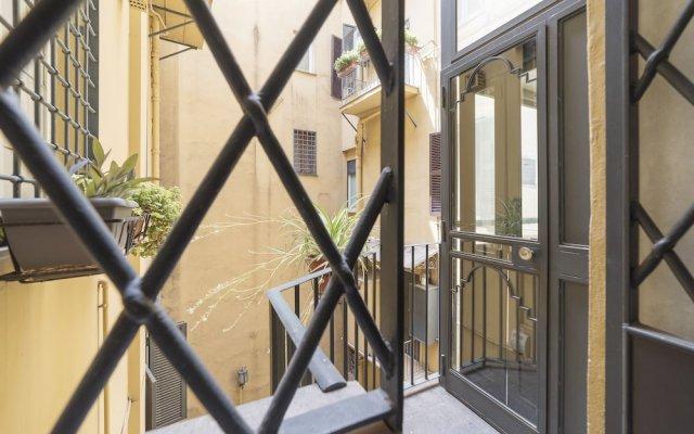 Отель Pantheon Charming Apartment Италия, Рим - отзывы, цены и фото номеров - забронировать отель Pantheon Charming Apartment онлайн вид на фасад