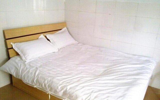 Отель Xiamen 890 Apartment Китай, Сямынь - отзывы, цены и фото номеров - забронировать отель Xiamen 890 Apartment онлайн комната для гостей