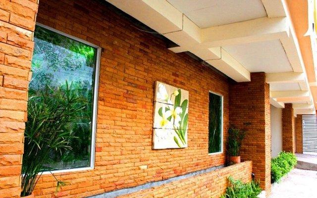 Casa Narinya at Suvarnbhumi Airport
