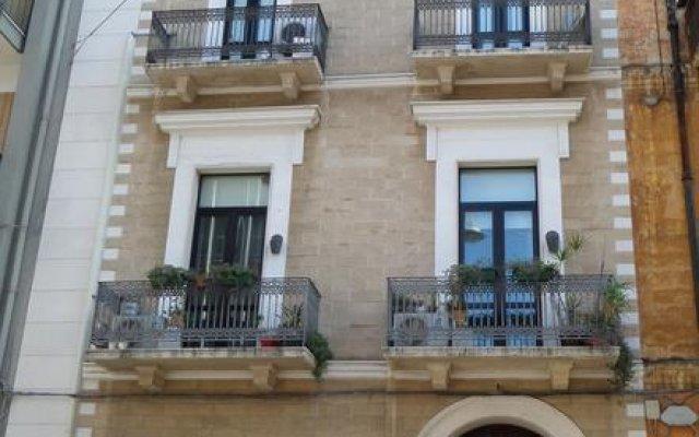 Отель House of Music Италия, Бари - отзывы, цены и фото номеров - забронировать отель House of Music онлайн вид на фасад