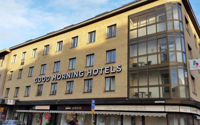 Good Morning Karlstad City