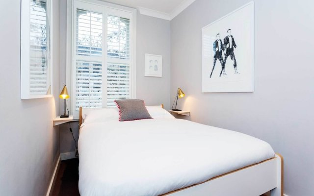 Отель Veeve - Lakeside Delight комната для гостей