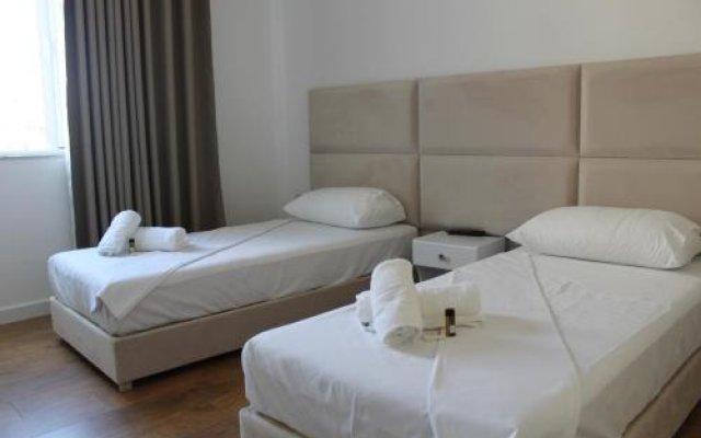 Отель Myrtaj Албания, Саранда - отзывы, цены и фото номеров - забронировать отель Myrtaj онлайн комната для гостей