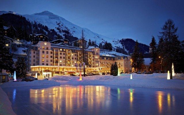 Precise Tale Seehof Davos