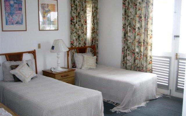 Отель 3 Br Seaview Villa In Montego Bay - Prj 1206 комната для гостей