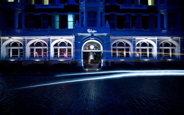 Отель Malmaison London вид на фасад