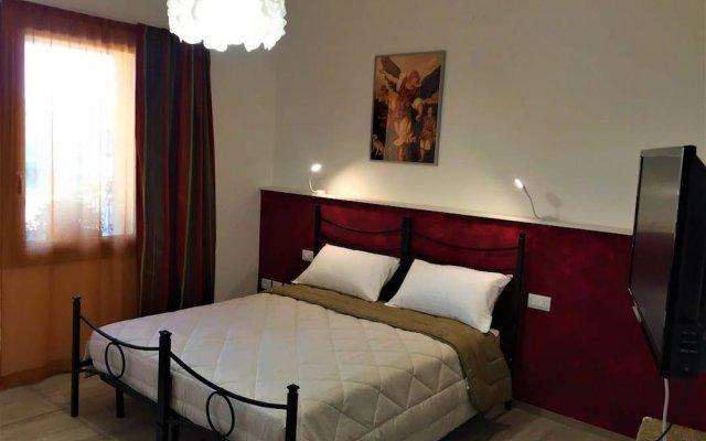 Отель B&B L' Arte è di Casa Италия, Мирано - отзывы, цены и фото номеров - забронировать отель B&B L' Arte è di Casa онлайн комната для гостей