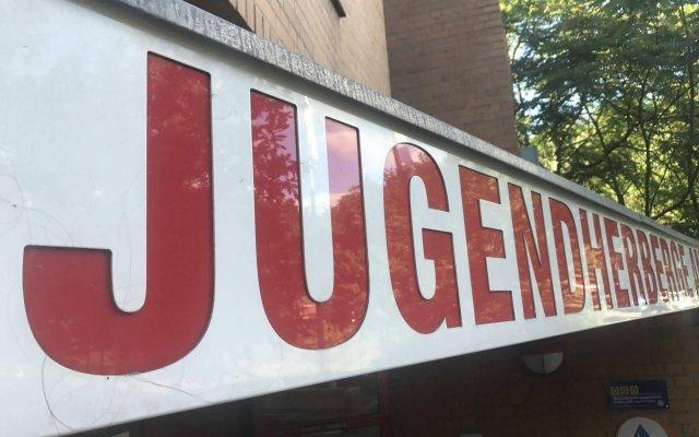 Jugendherberge Berlin - Am Wannsee