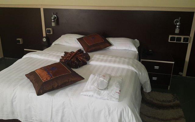 Hotel Wissal