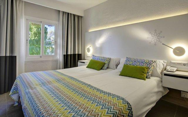 Отель TUI MAGIC LIFE Cala Pada - All-Inclusive комната для гостей
