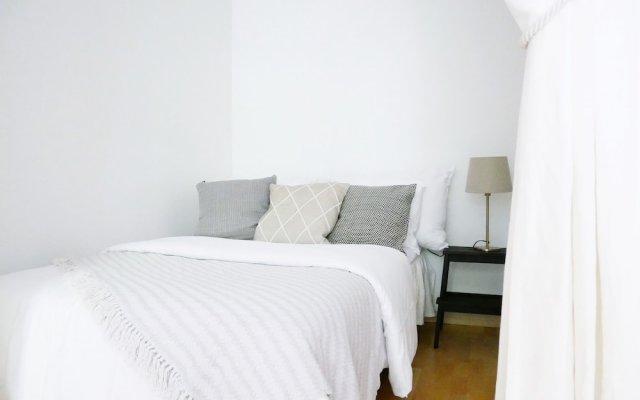 Отель Roost Arkadia комната для гостей