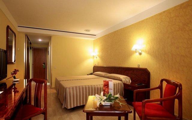 Tulip Inn Andorra Delfos Hotel 1