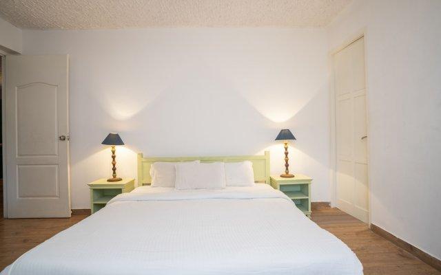 Отель Serenity by The Origami Collection Гоа комната для гостей