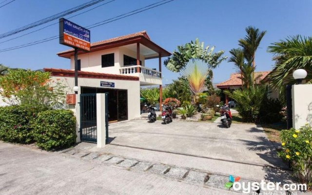 Отель Sansuko Ville Bungalow Resort Таиланд, Пхукет - 8 отзывов об отеле, цены и фото номеров - забронировать отель Sansuko Ville Bungalow Resort онлайн вид на фасад