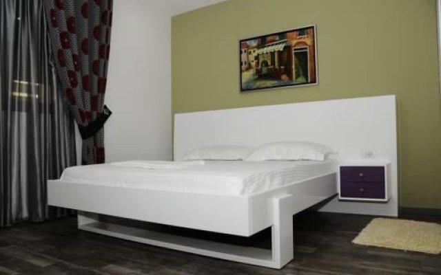 Tirana Hotel Ksamil Ксамил комната для гостей