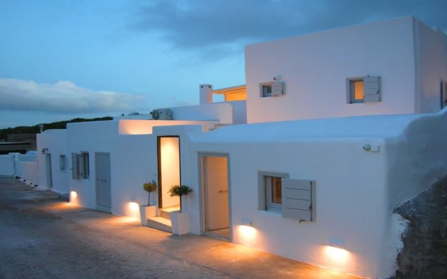 Отель Ariana Suites - Adults Only Греция, Остров Санторини - отзывы, цены и фото номеров - забронировать отель Ariana Suites - Adults Only онлайн вид на фасад