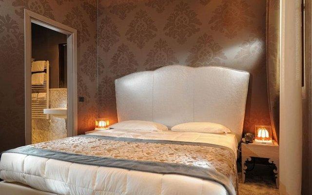 Отель Aqua B Италия, Венеция - отзывы, цены и фото номеров - забронировать отель Aqua B онлайн комната для гостей