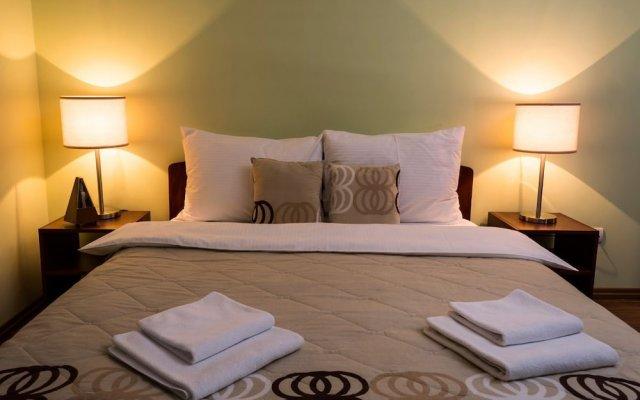 Отель Carpe Diem Apartments Сербия, Белград - отзывы, цены и фото номеров - забронировать отель Carpe Diem Apartments онлайн комната для гостей
