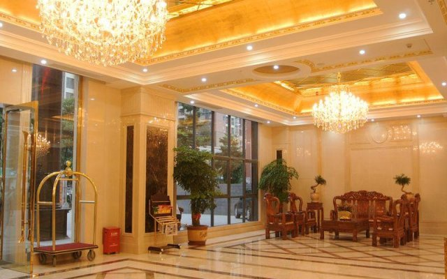 Shenzhen Hawaii International Hotel
