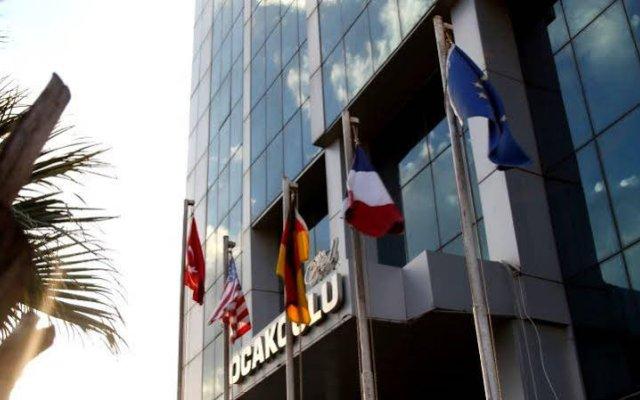 Ocakoglu Hotel & Residence Турция, Измир - отзывы, цены и фото номеров - забронировать отель Ocakoglu Hotel & Residence онлайн вид на фасад